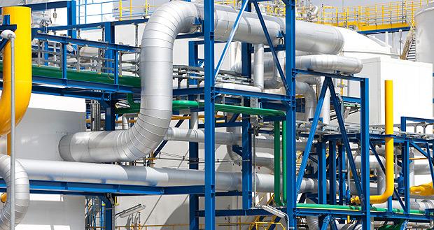 IndustrieChimie et pétrochimie, Sidérurgie et métallurgie, Cryogénie, Manufacturière
